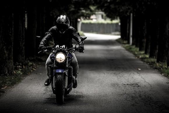 Фатальные ошибки мотоциклистов