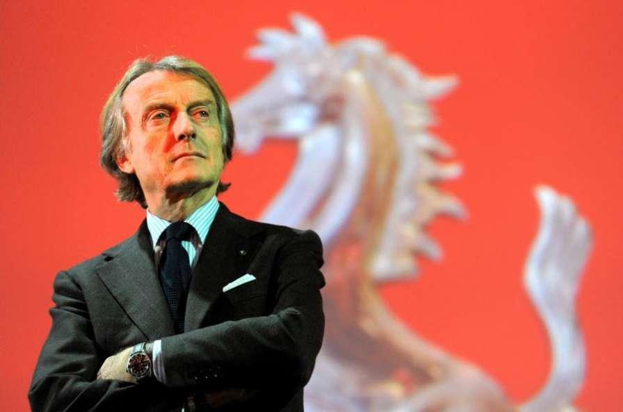 Бывший президент Ferrari под…