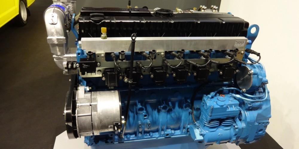 «Группа ГАЗ» готовит презентацию новых моторов ЯМЗ стандарта «Евро-5»
