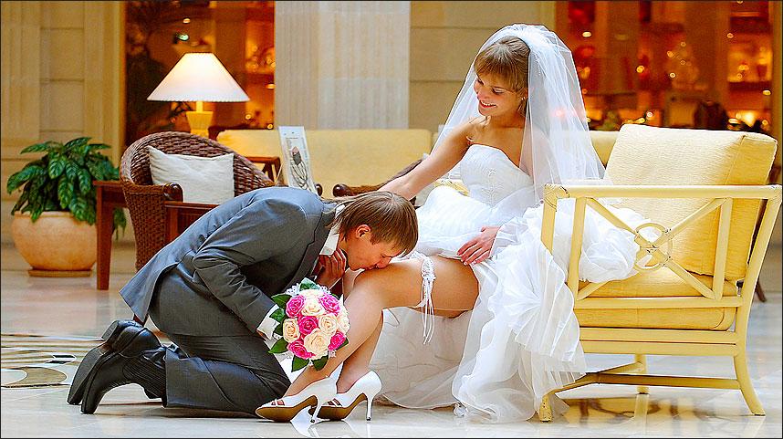 Трахают невесту перед свадьбой