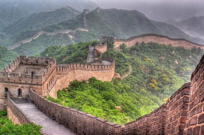 «Великая Стена»: История самого затратного и бесполезного проекта в мире