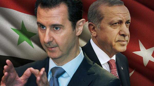 Курды передают Африн правительству Сирии: Чем ответит Турция
