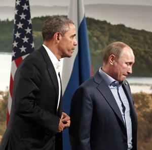 Между Россией и США — новое обострение. Они нам — очередные санкции, мы им —бомбардировщики к штату Техас