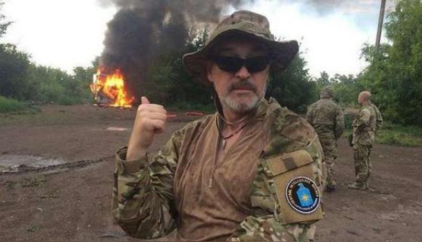 «Это вам не министр сельского хозяйства!», — оккупационный чиновник Тука в восторге от визита министра обороны США