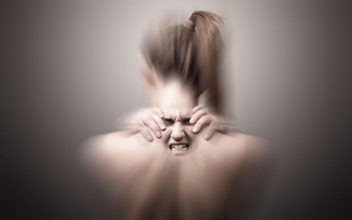 Как болезнь поглощает человека