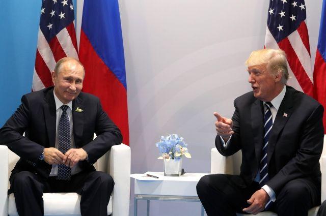 Пушков объяснил, почему россиянам не интересны разговоры Путина с Трампом