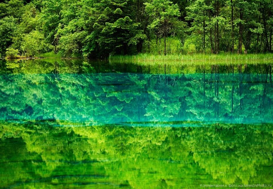 Красота планеты Земля от National Geographic