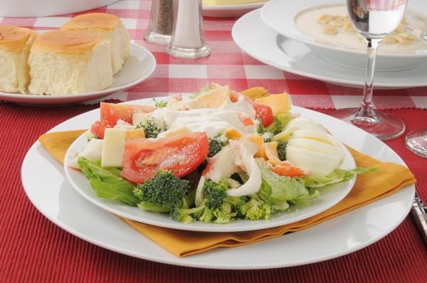 Кулинарные рецепты с фотографиями салаты add message