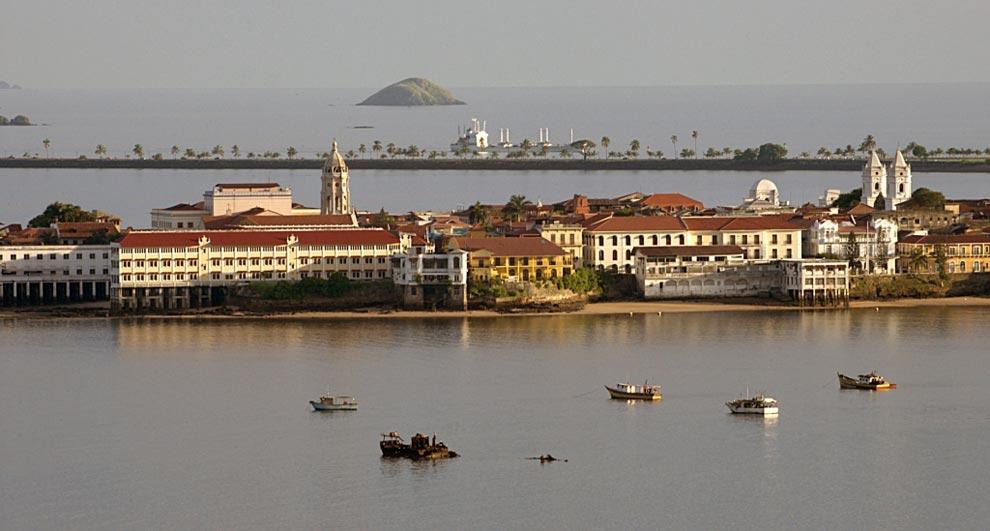 Путешествие по Панаме - фотосафари по самым живописным уголкам этой страны