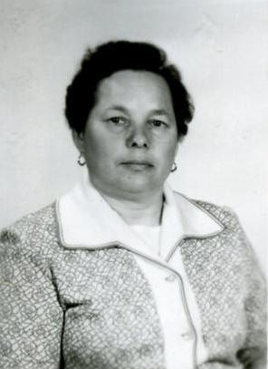 Крайнева Лидия Викторовна
