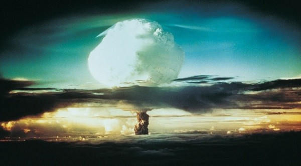Тайные ядерные испытания 10 фактов о Австралии, австралия, факты