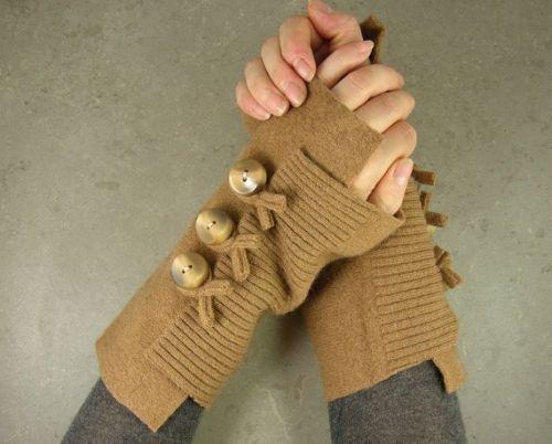 варежки и перчатки (3)