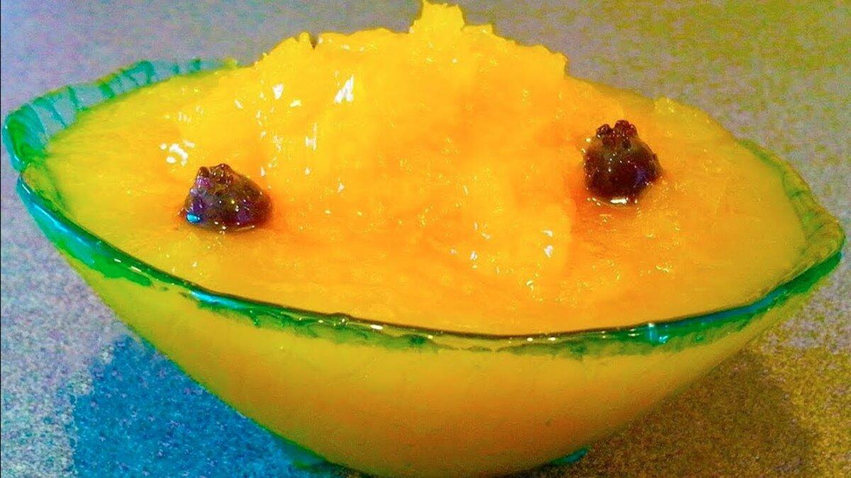 Апельсиновый джем в микроволновке за 15 минут– это отличное «оранжевое» решение!