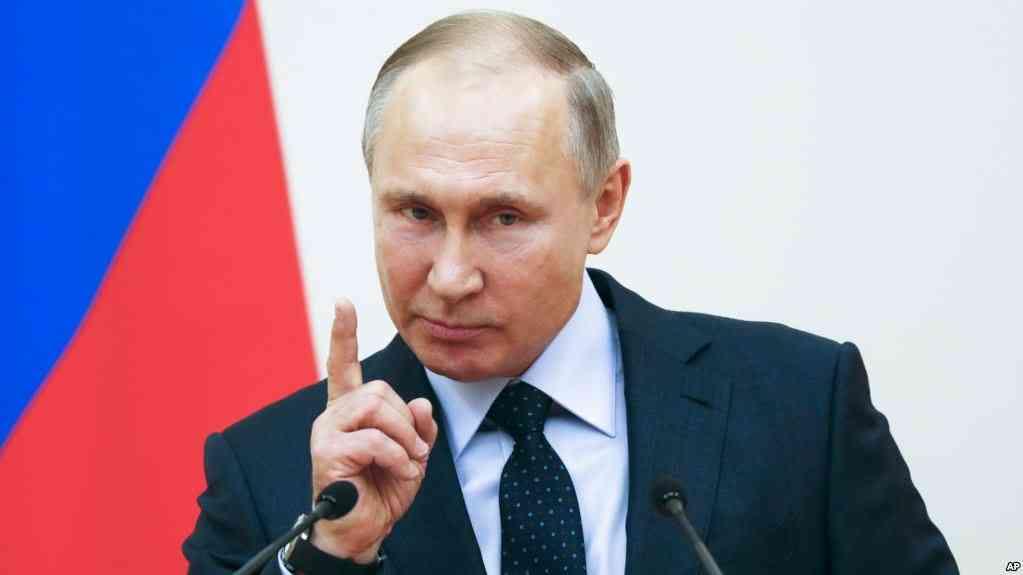 Путин предупредил о дестабил…