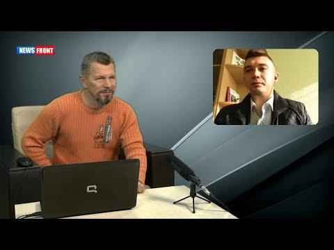 Запрет русского языка – удар по культуре Украины  — Артём Бузила