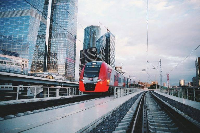 Москва бьёт Берлин — немцы восторгаются Россией