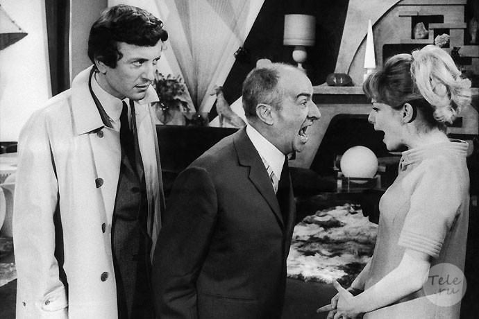 6. «Оскар» (1967) Луи де Фюнес, день рождения, факты