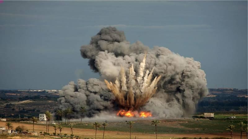 Минобороны РФ заявило об уничтожении диверсантов, атаковавших базу «Хмеймим» (видео)