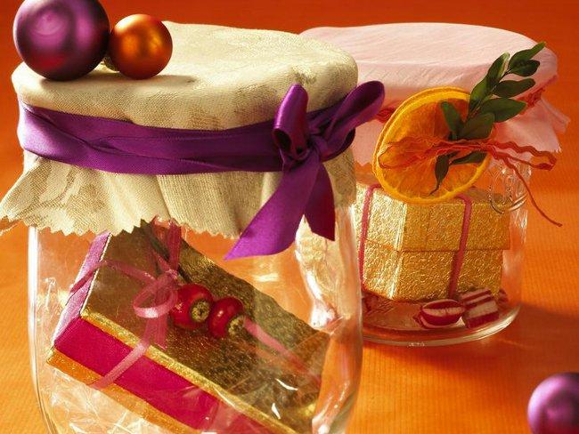 Идеи подарков для нового года 2015 своими