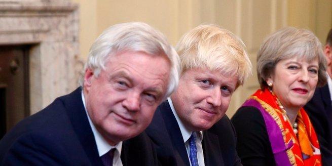 """Появились новые доказательства """"Английской гадости"""": Б. Джонсон восстановил финансирование «Аль-Каиды» в Сирии"""