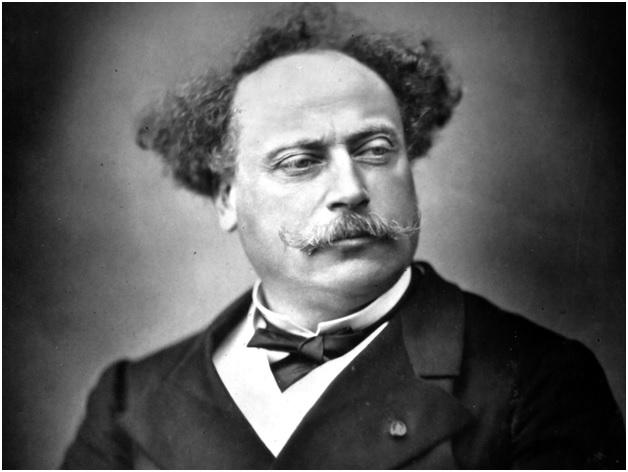 Пятерка самых лучших исторических романов Александра Дюма-отца