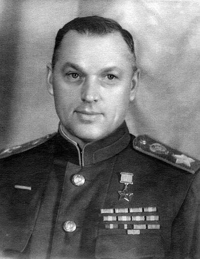Скромность и величие маршала Рокоссовского