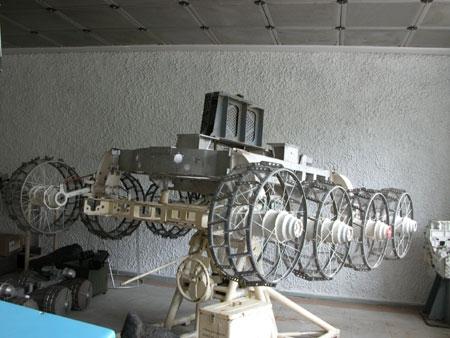 Луноход-1. История создания и интересные факты интересно, космос, луноход, познавательно, ссср