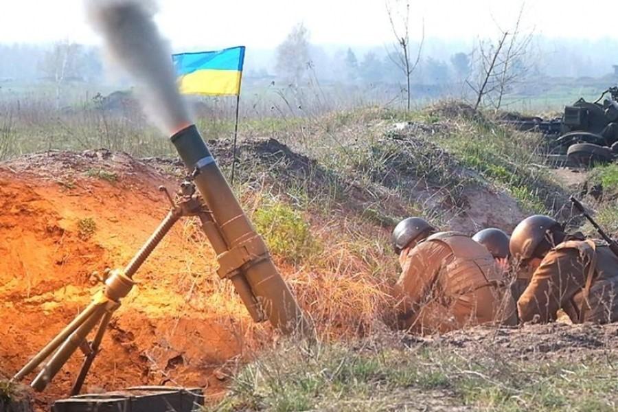 В ДНР сообщают о ситуации на линии разграничения. Сводка: 14 октября