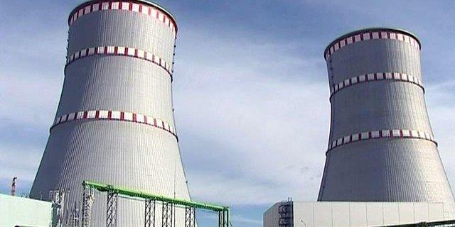 Ленинградская АЭС-2 включила первый новый энергоблок