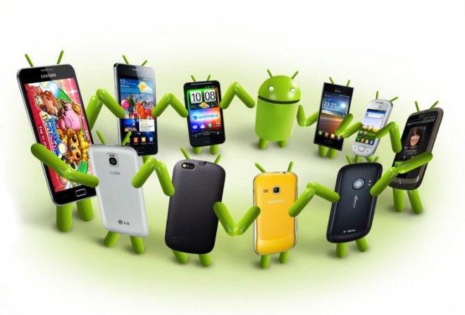 Картинки по запросу Android-смартфоны