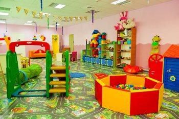 В 2018 году в Москве появятся 3 детсада-трансформера