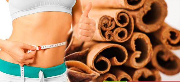 Удивительные свойства корицы для похудения