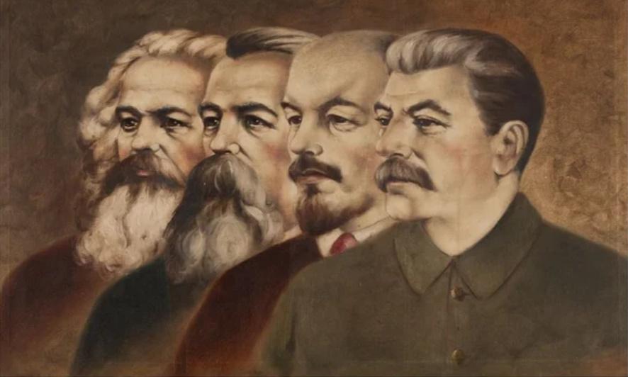 5 решений советского руковод…