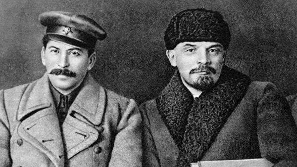 России в 1917 году крупно повезло с Лениным, — к власти пришел философ