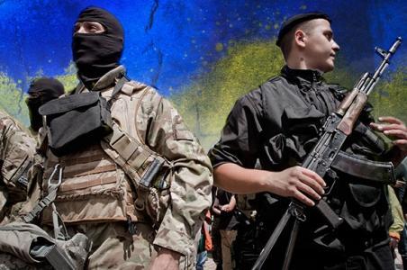 Россия запустила процесс самоликвидации Украины, или Что происходит под Одессой