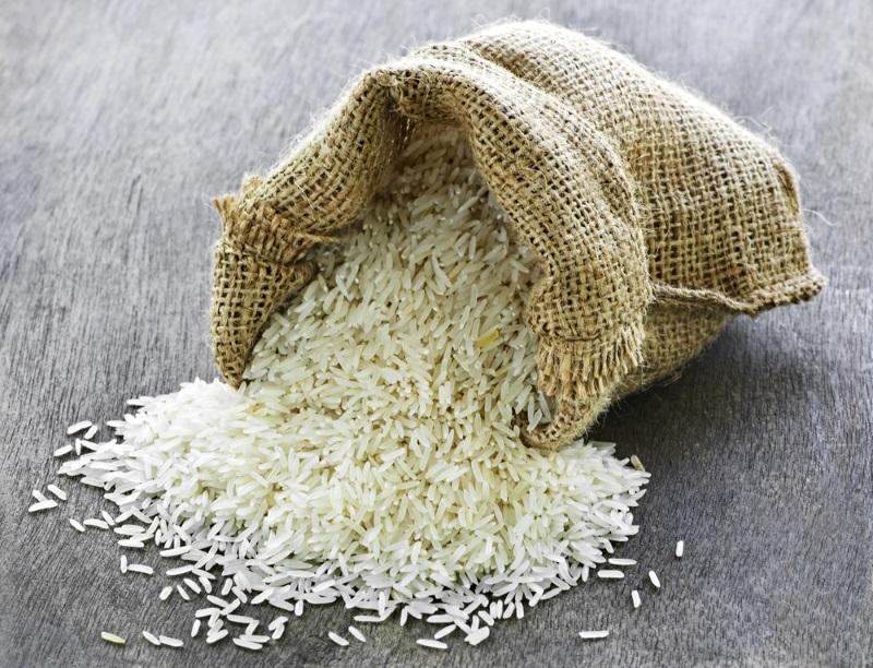 рис и рисовая крупа