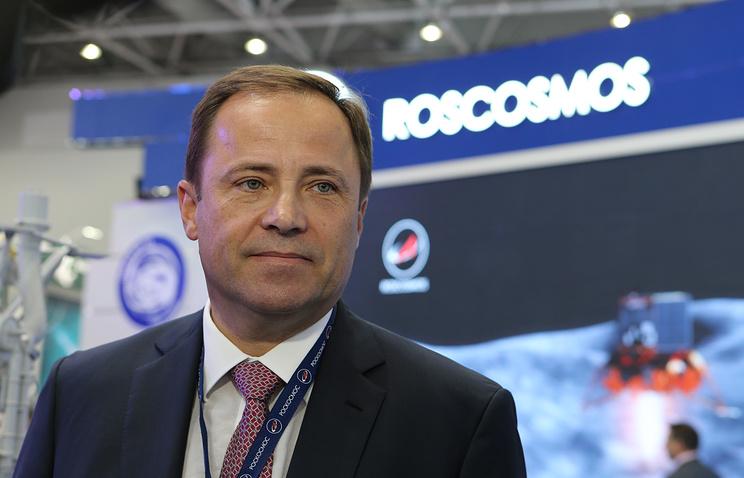 Китай пригласил «Роскосмос» принять участие в проекте новой космической станции