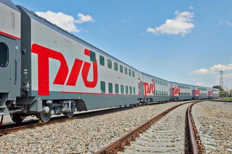 Двухэтажных поездов станет больше