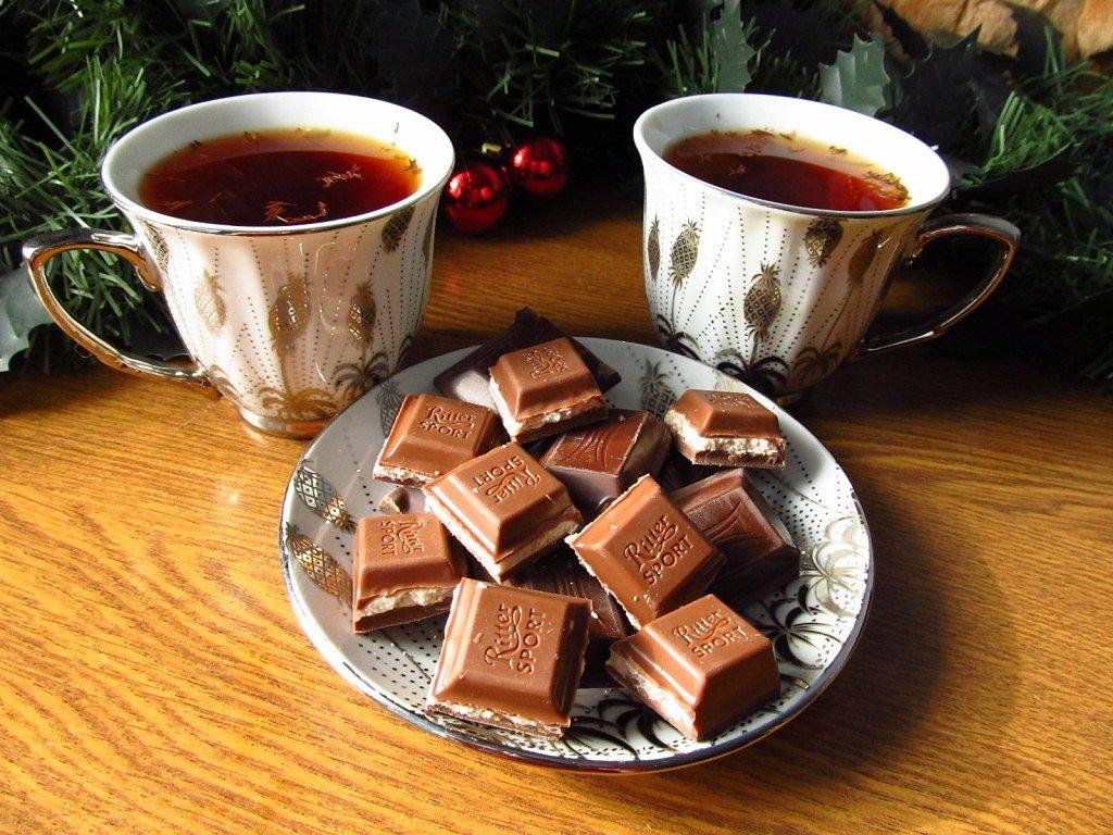 Чай и шоколад повышают риск развития рака кишечника?