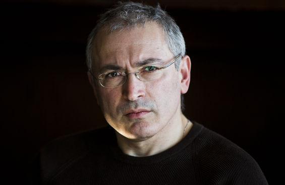 Ходорковский принял к сведению «угрозу преданного сторонника Путина»