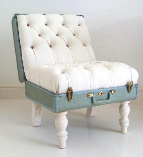 Как сделать из старых стульев диванчик