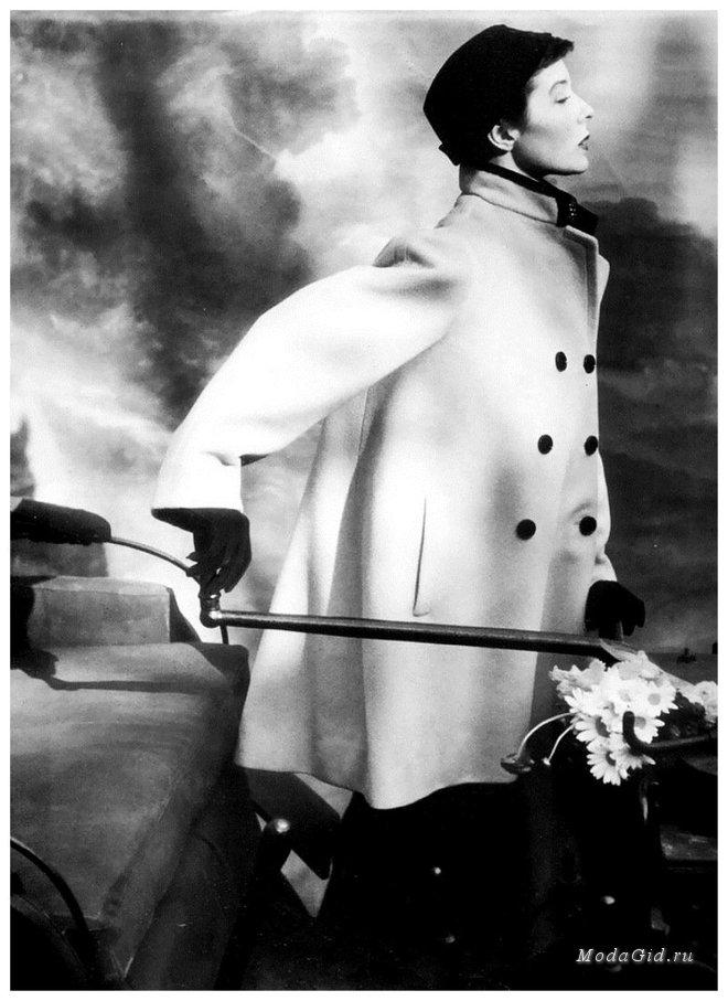 Элегантность во плоти. Образы Беттины Грациани