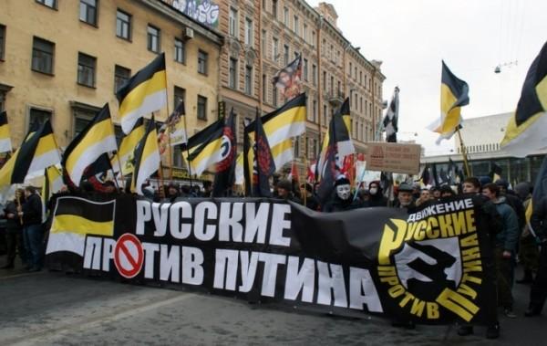 В Москве разоблачили план и дату госпереворота в России