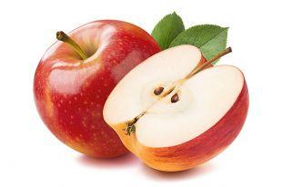 Не опасно ли есть блестящие фрукты?