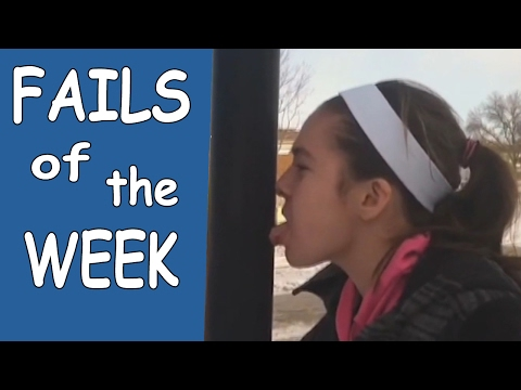 Fails of the Week|funny fail|compilation fail|Try Not To Laugh|Best EPIC FAILS of February 2017|fail