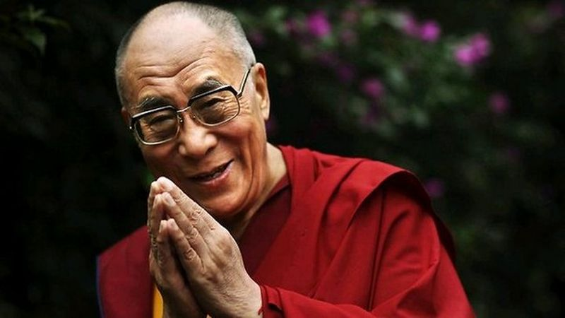 Далай Лама сделал эпохальное заявление, что пришло время найти способ обходиться без религий