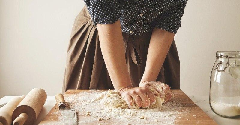 с чем подавать вареники с картошкой
