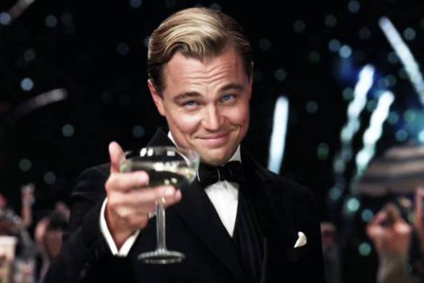 YouTube готовится к запуску сериала о Гэтсби
