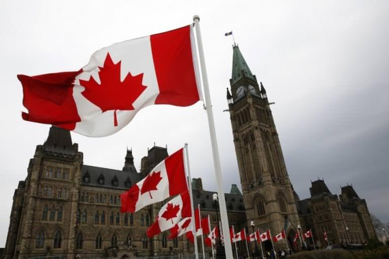 Канада одобрила поставки оружия Украине