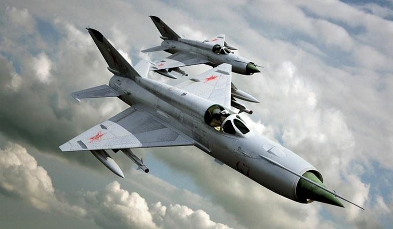 Сможет ли российский истребитель МиГ-21 продержаться 100 лет?
